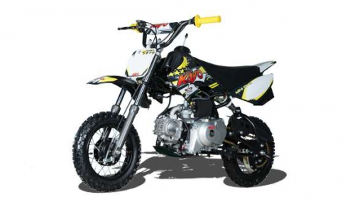 Kayo Mini Runner One 70cc